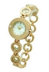 アンクラーク腕時計