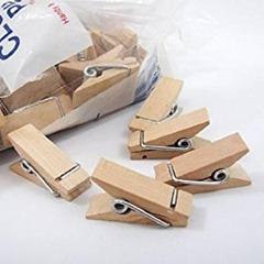 木製選択ばさみ