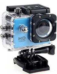 LTPS採用ビデオカメラ